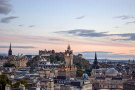 Der ultimative Edinburgh Reiseführer