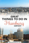 Great Things to do in Hamburg, Germany