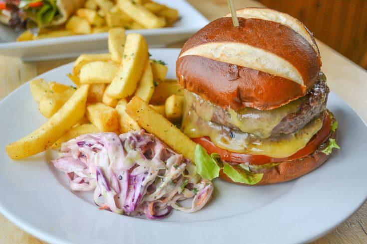 Die besten Restaurants in Edinburgh für Brunch, Mittag- & Abendessen