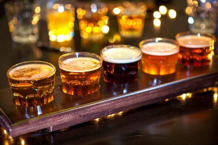Die besten Bars und Pubs in Edinburgh