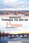 Fantastic Things to do in Prague