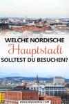Nordische Hauptstädte