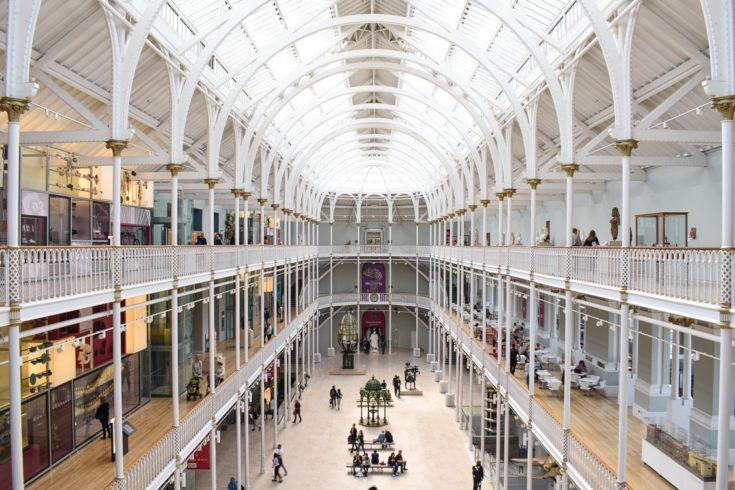 Edinburgh Sehenswürdigkeiten: 18 Attraktionen in Schottlands Hauptstadt