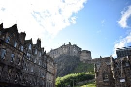 Edinburgh in a Day: Your Full One-Day Itinerary