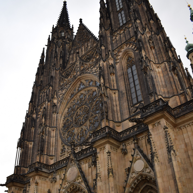 st vitus cathedral things do to in prague