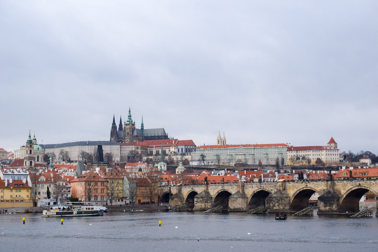 Where to stay in prague hotels for any budget penguin for Best place to stay in prague