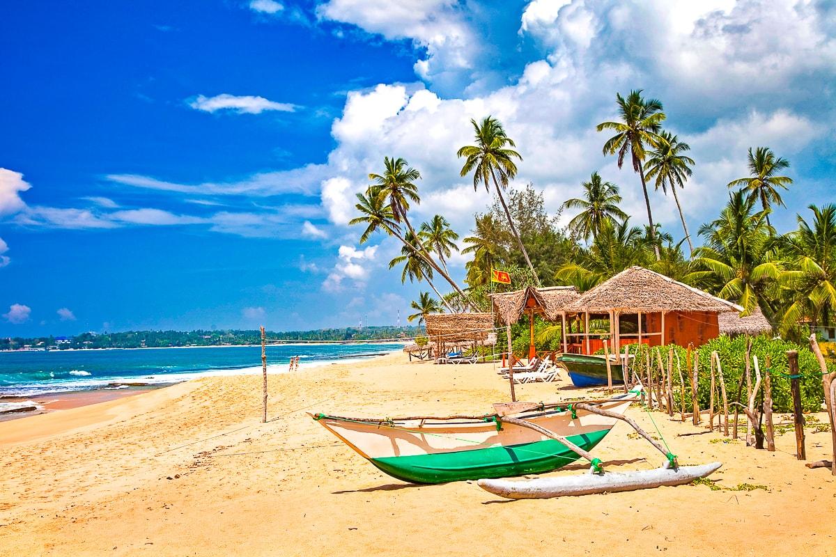 Sri Lanka ETA: How to Apply for a Sri Lanka Visa