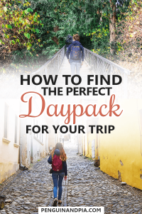 How to find the perfect daypack