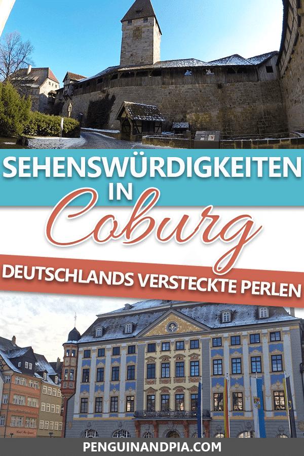Coburg Sehenswürdigkeiten