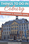 Things To Do In Coburg, Germany