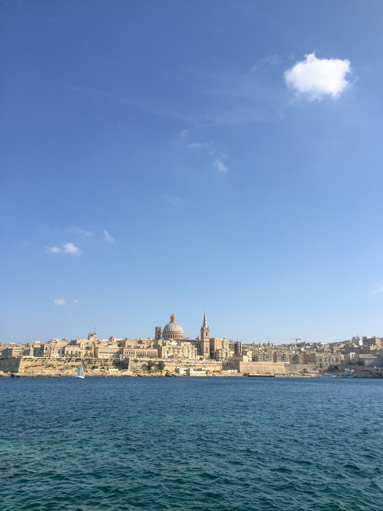 Dom in Valletta