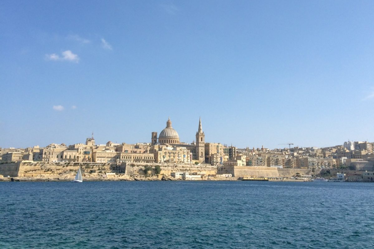 Malta For 3-10 Days: Build Your Ultimate Malta Itinerary