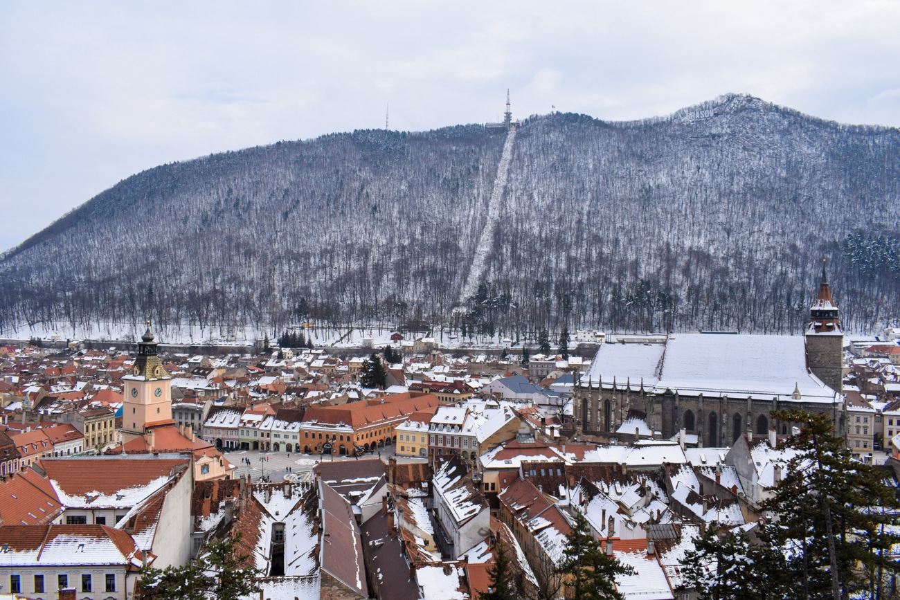Awesome Things To Do in Brasov, Romania