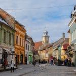 Empfehlenswerte Hotels in Brasov, Rumänien, für jedes Budget