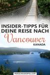 Vancouver Sehenswürdigkeiten