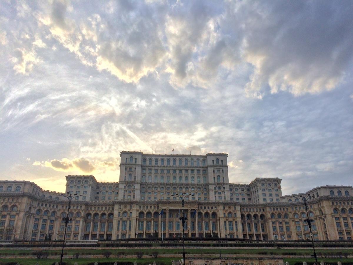 Bukarest Sehenswürdigkeiten: Zwei Tage in Rumäniens Hauptstadt