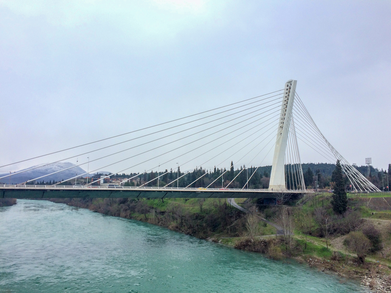 Things to Do in Podgorica, Montenegro: Why the Capital Doesn't Suck