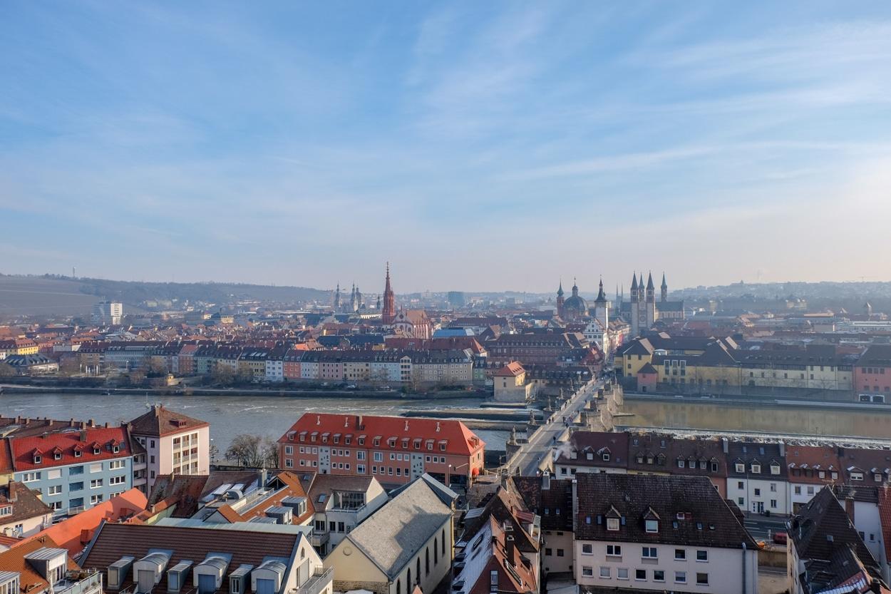 Deutschlands versteckte Perlen: Würzburg Sehenswürdigkeiten & Tipps