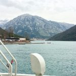 Travelling From Podgorica to Split: Getting From Montenegro to Croatia