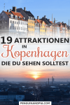 19 Sehenswürdigkeiten in Kopenhagen, die du sehen solltest