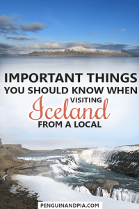 Important Things You Should Know When Visiting Iceland
