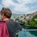 How to Get From Mostar to Dubrovnik & Our Bus Experience