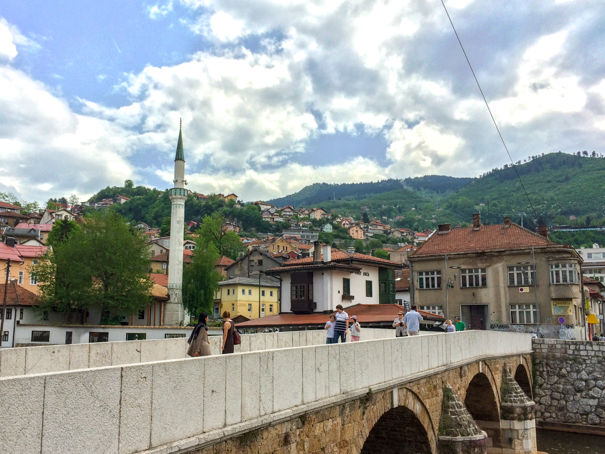 12 Enjoyable Things to Do in Sarajevo & Our Experience