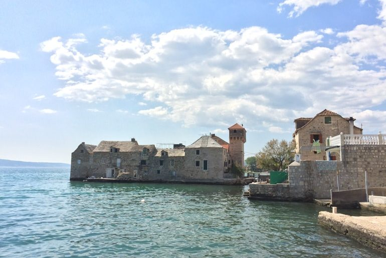 Best Place To Stay In Croatia For Island Hopping
