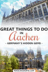 Great Things to Do in Aachen, Germany