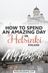 How to spend a day in Helsinki, Finland