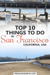 Top 10 Things to Do in San Francisco
