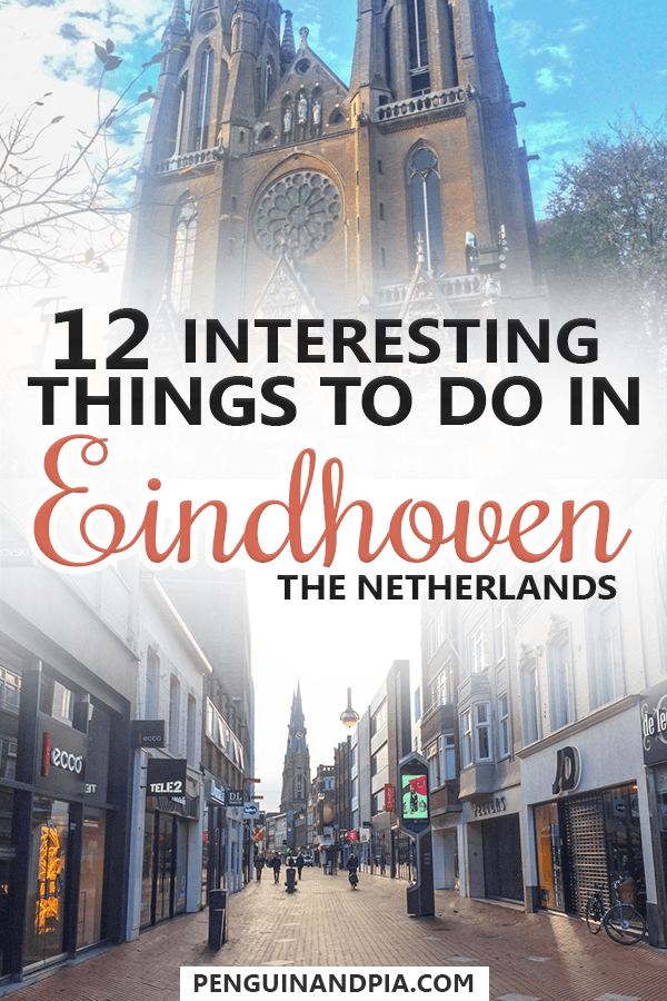 Things to do in Eindhoven