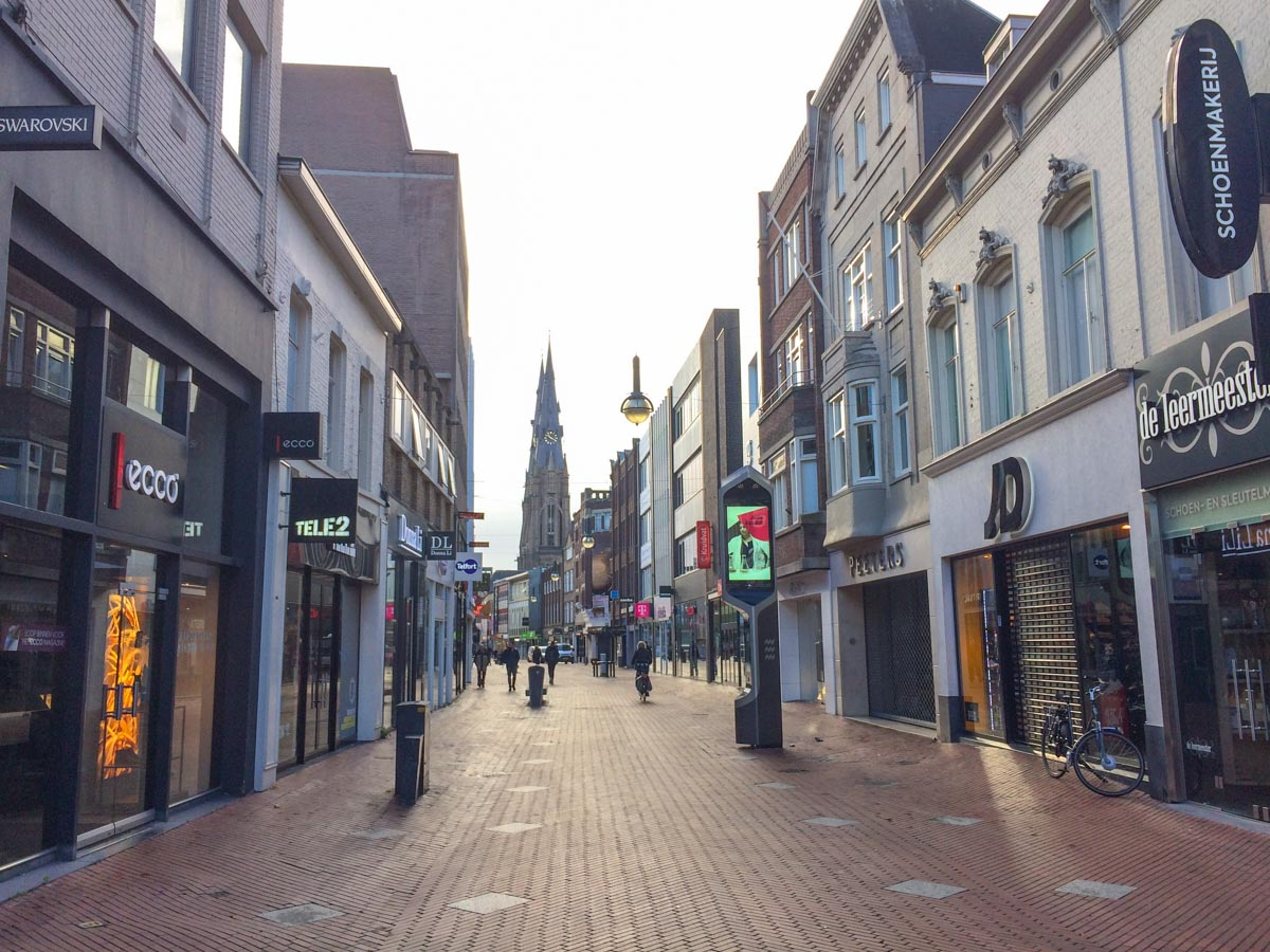 12 Interesting Things To Do In Eindhoven, The Netherlands