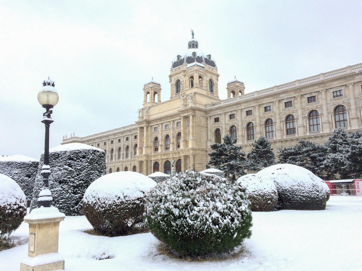 Wien Sehenswürdigkeiten 17 Attraktionen In österreichs Hauptstadt