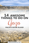 Things to do on Gozo