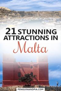 Stunning Attractions in Malta