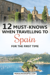 Must-Knows When Travelling To Spain