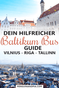 Dein Baltikum Bus Guide