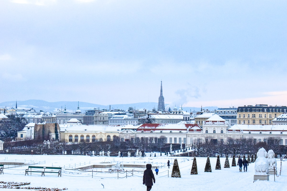 Where to Stay in Vienna: Your Vienna District & Accommodation Guide