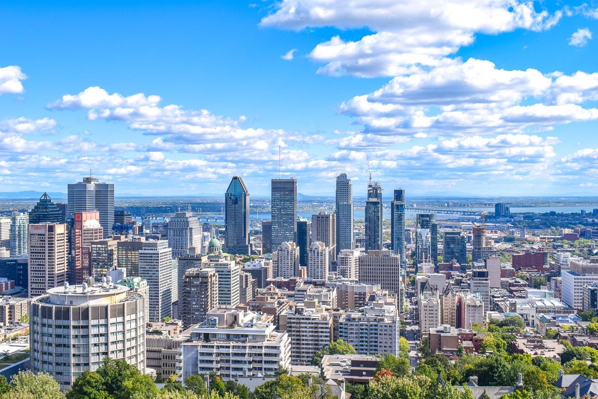 Montreal Altstadt Karte.Wo Ubernachten In Montreal Unterkunft Stadtteil Guide