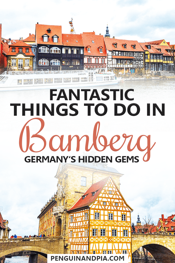 Things to do in Bamberg, Germany