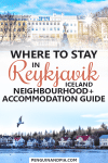 Where to stay in Reykjavik Iceland