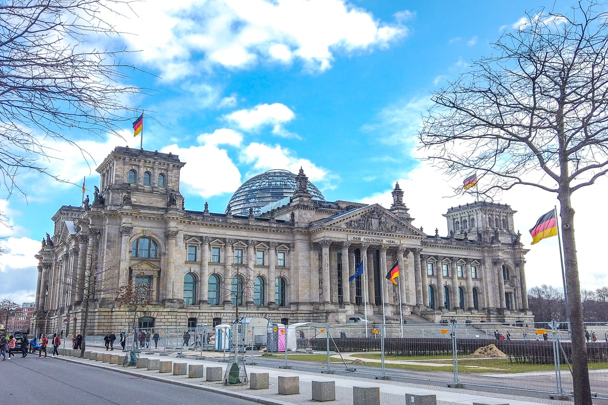 15 Classic Berlin Attractions That You Shouldn\'t Miss