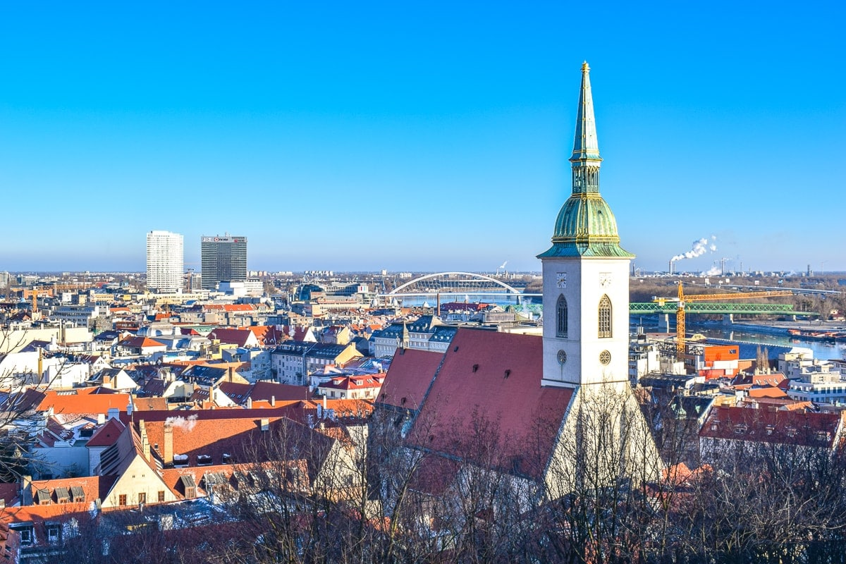 10 Beautiful Cheap Cities To Visit In Europe