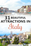 Beautiful Italy Attractions