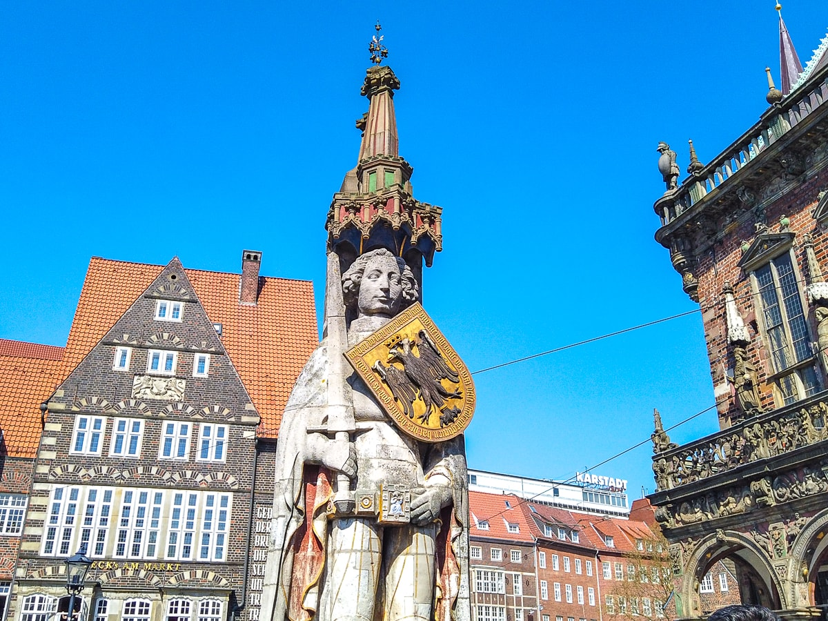 Dating cafГ© Bremen