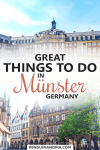 Things to do in Münster