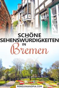 Sehenswürdigkeiten in Bremen