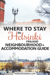 Where to stay in Helsinki