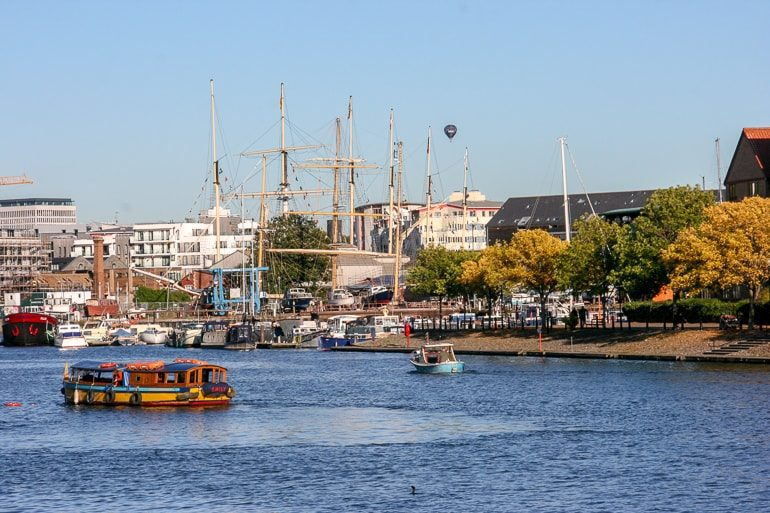 13 Awesome Things To Do In Bristol, UK As Told By A Resident